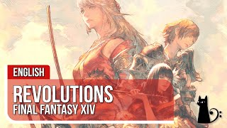 Download ″Revolutions″ (Final Fantasy XIV: Stormblood) Vocal Cover by Lizz Robinett Video