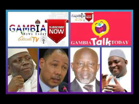 GAMBIA TALK TODAY 2ND JULY 2021