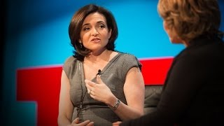 Download Sheryl Sandberg: So we leaned in ... now what? Video
