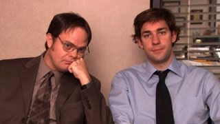 Download Top 10 Pranks from The Office (U.S. version) Video