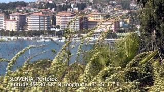 Download Travel log Portoroz Slovenia Video
