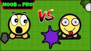 Download ZOMBS.IO NOOB vs. PRO (zombs.io update) Video