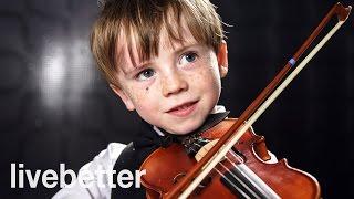 Download Música Clásica Alegre para Niños Pequeños de Preescolar y Bebés Vol II 🎵 Música Clásica Divertida Video