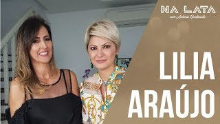 Download NALATA com LILIA ARAÚJO Video