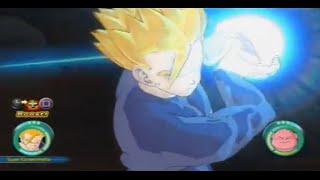 Download Dragon Ball Raging Blast Ultimates Video