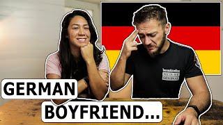 Download German Things My Boyfriend Does! (American Girlfriend Perspective) Video