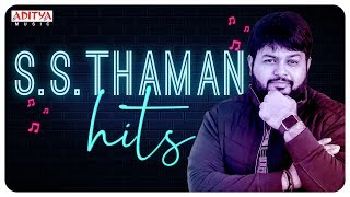 Download ♫♫ S.S.Thaman Hit Songs Jukebox ♫♫ || Thaman Hit Songs || Video