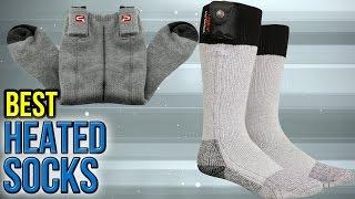 Download 9 Best Heated Socks 2017 Video