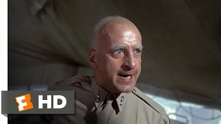Download Patton (4/5) Movie CLIP - I Won't Have Cowards in My Army (1970) HD Video