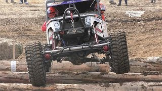 Download 4x4 Rock Crawler Mercedes 5.0 V8 (Pure Engine Sound) Full HD Video