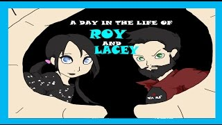 Download A Day In The Life Of Roy And Lacey Video