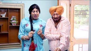 Download Binnu Dhillon Best Comedy Scenes | Best of Binnu Dhillon | Punjabi Funny Comedy Scenes HD Video