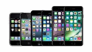 Download iOS Evolution Video