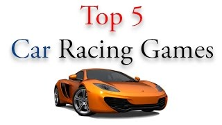 Download Top 5 Car Racing Games For Android Video