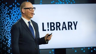 Download How to design a library that makes kids want to read | Michael Bierut Video
