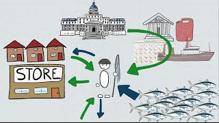 Download Fisheries Economics & Policy: Subsidies and Taxes Video
