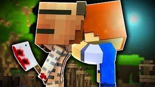 Download Minecraft Daycare - YANDERE DATE !? (Minecraft Roleplay) Video