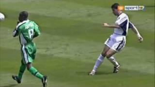 Download Spain vs Nigeria WC 1998 Video