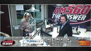 Download Dale Jackson from WVNN in Huntsville breaks down the Alabama Senate results Video
