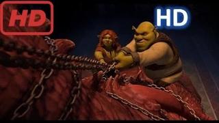 Download Shrek Forever After (2010) Capture Rumpel   Carolyn Video