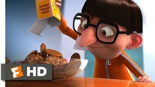 Download Despicable Me (6/11) Movie CLIP - CookieBots (2010) HD Video