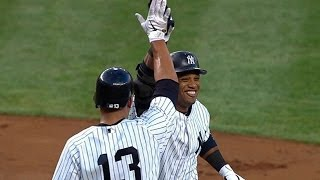 Download NYM@NYY: Yanks connect on back-to-back-to-back jacks Video