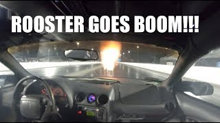 Download The BOOSTED ROOSTER BLEW UP!!!!!!!! Video