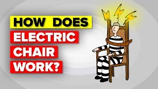 Download How Does The Electric Chair Work? Video