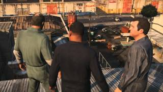 Download GTA V All 7 Trailers To Date HD (Including GTA Online) Video