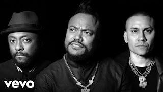 Download The Black Eyed Peas - #WHERESTHELOVE ft. The World Video