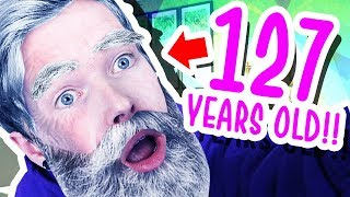 Download WHAT HAPPENS WHEN YOUTUBERS GET OLD?! Video