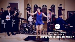 Download Super Mario Bros. (Tap Dance Medley) - Postmodern Jukebox (ft. Demi Remick) Video