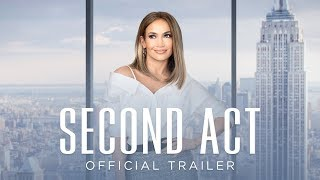 Download Second Act | Official Trailer [HD] | Coming Soon Video