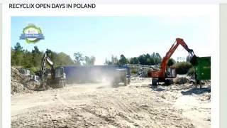 Download Recyclix Open Days in Poland Sep 2016 - Michal Kalinowski Video