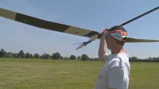Download Magic of Soaring - Flat Field Thermal Soaring Video