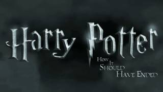 Download How Harry Potter Should Have Ended Video