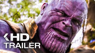 Download AVENGERS 3: Infinity War Trailer 2 (2018) Video