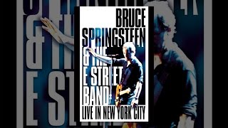 Download Bruce Springsteen and the E Street Band: Live in New York City Video