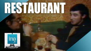 Download 1981 : Le restaurant le moins cher de Paris | Archive INA Video