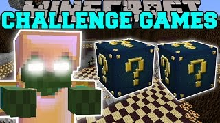 Download Minecraft: ASTRAL BOB CHALLENGE GAMES - Lucky Block Mod - Modded Mini-Game Video