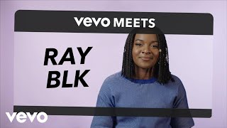 Download Ray BLK - Vevo Meets: Ray Blk Video