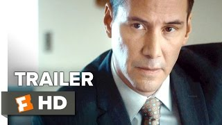 Download Exposed Official Trailer #1 (2015) - Keanu Reeves, Ana De Armas Drama HD Video