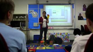 Download Penn Alexander, Bringing Coding into the Classroom Video