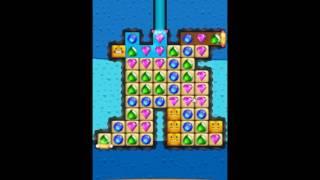 Download Diamond Digger Saga Level 1234 - NO BOOSTERS Video