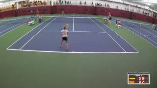 Download Season Recap: Women's Tennis Video