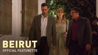 Download BEIRUT   Official Featurette Video