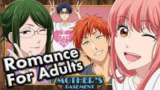 Download Wotakoi - The Realest Romance Anime Video