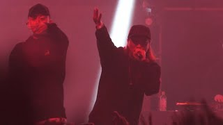 Download Deepflow, Nucksal & Huckleberry P - 작두 (Live at 분신 7) Video