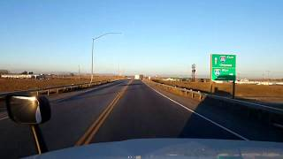 Download BigRigTravels LIVE! Laramie, Wyoming area Interstate 80 East-Oct. 20, 2017 Video