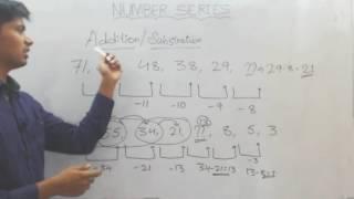 Download Number series | Reasoning (best Short cut tricks) Video